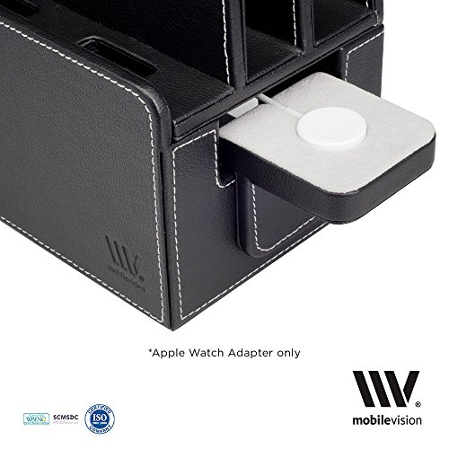 MobileVision Executive Charging Multi Device Organizers