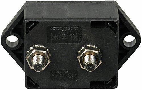 New DB Electrical SDLM135 Klixon 135A Circuit Breaker for Universal