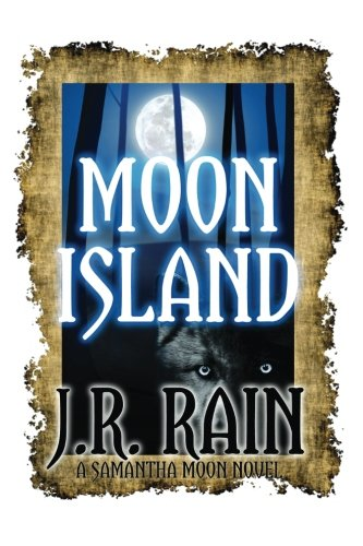 Vampire For Hire Book Series Moon Island