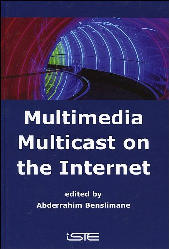 Download Multimedia Multicast on the Internet Pdf