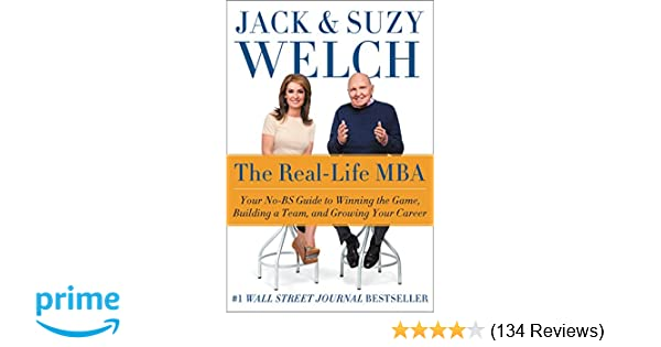 Amazoncom The Real Life Mba Your No Bs Guide To Winning The Game