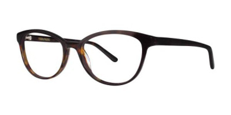 VERA WANG Eyeglasses V379 Tortoise 51MM