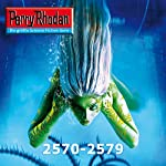 Perry Rhodan: Sammelband 18 (Perry Rhodan 2570-2579) | Michael Marcus Thurner,Wim Vandemaan,Arndt Ellmer,Susan Schwartz,Rainer Castor,Christian Montillon