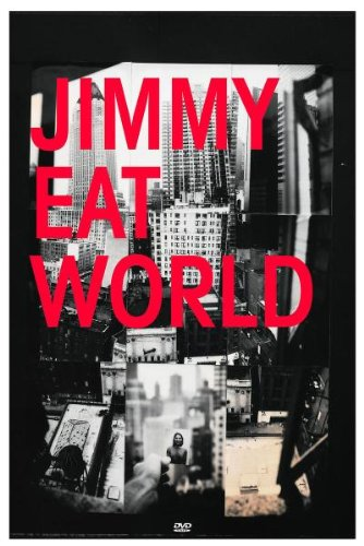 Jimmy Eat World - Outlet Chicago Shops