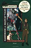 A Boy Scout's Handbook of Madcap Tales, Oliver S. Nuttbucket, 0974131008