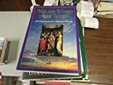 img - for Men and Women of the Word: 45 Meditations on Biblical Heroes of the Faith book / textbook / text book