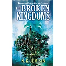 The Broken Kingdoms (The Inheritance Trilogy Book 2)