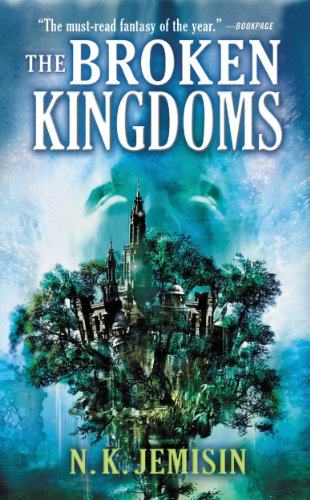 The Broken Kingdoms (The Inheritance Trilogy Book 2)