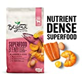 Purina Beyond Natural Dry Dog Food, Superfood Blen...