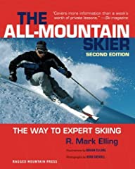 """Covers more information than a week's worth of private lessons.""­­Ski magazine The All-Mountain Skier helps skiers advance their skills with a foolproof, self-instructional program for mastering advanced techniques in even the most challengi..."