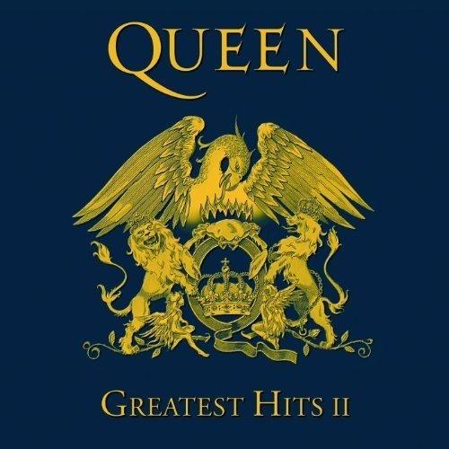 Greatest Hits II (2011 Remasters)