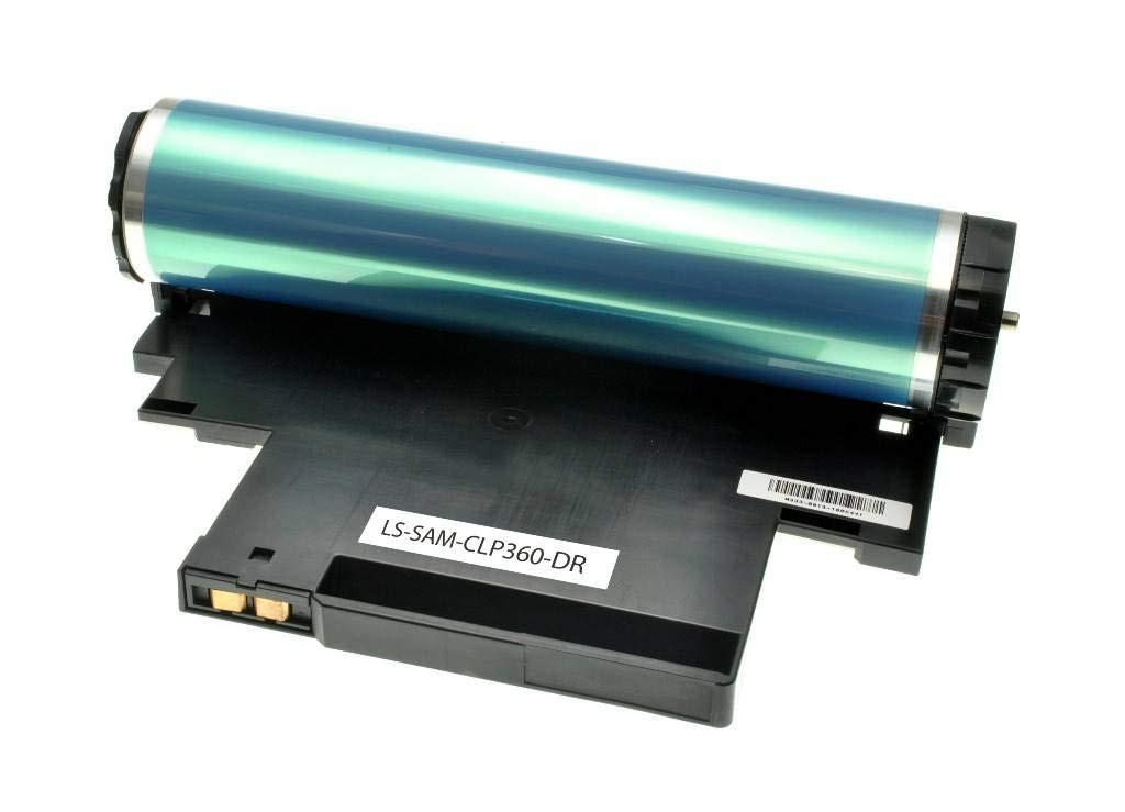 CLT-R406 Drum Tambor fotounità Compatible para Samsung CLP 360 365 ...