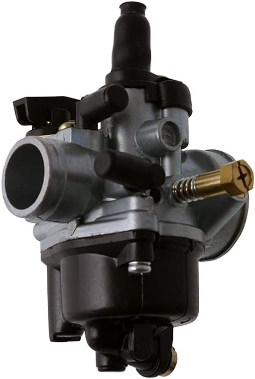 bis Bj. Vergaser 2EXTREME 17,5mm SPORT manueller CHOKE Aprilia Scarabeo 50 mit Minarelli Motor