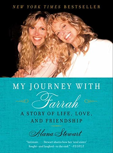 My Journey with Farrah: A Story of Life, Love, and Friendship PDF