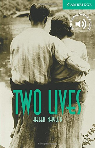 Two Lives Level 3 (Cambridge English Readers)