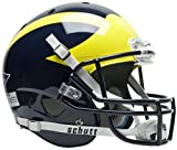 NCAA Michigan Wolverines Replica XP Helmet