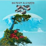 HEAVEN & EARTH (Korea Edition)