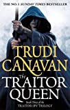The Traitor Queen: Book 3 of the Traitor Spy: 3/3