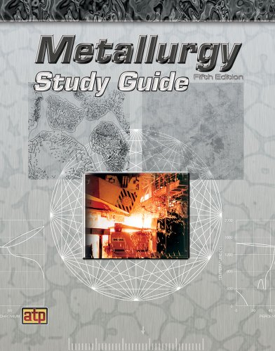 Metallurgy Study Guide