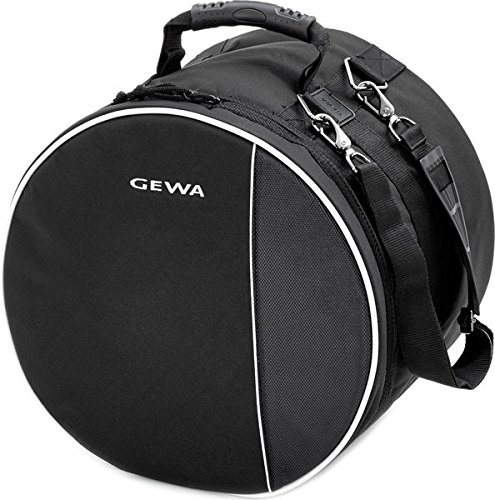 Gewa 231405 10 x 9 Inches Premium Gig Bag for Tom Tom