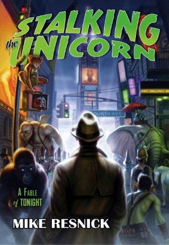 Stalking the Unicorn: A John Justin Mallory Mystery PDF