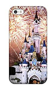 Julian B. Mathis's Shop Iphone 5/5s Well-designed Hard Case Cover Fireworks Protector 7587348K39326014
