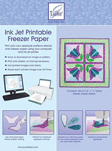 June Tailor 11 Inch Printable Freezer product image