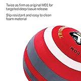 TriggerPoint Foam Massage Ball for Deep-Tissue