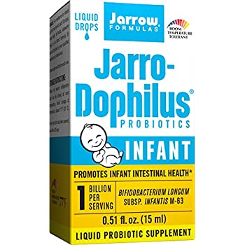Amazon Com Jarrow Formulations Jarrow Baby S Jarro