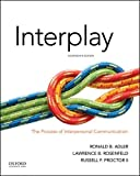 img - for Interplay: The Process of Interpersonal Communication book / textbook / text book