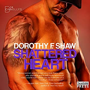 Shattered Heart Audiobook