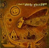 Pop CD, David Sylvian - Dead Bees On A Cake[002kr]