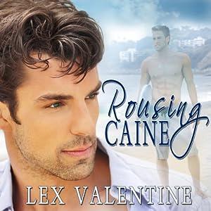 Rousing Caine Audiobook