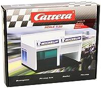 Carrera 21104 - Boxengasse