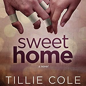 Sweet Home Audiobook