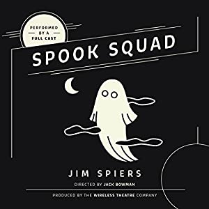 Spook Squad Radio/TV Program