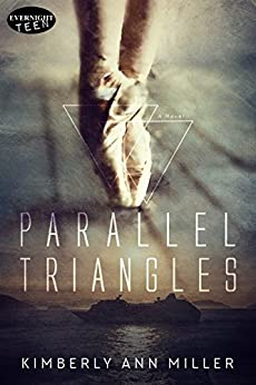 Parallel Triangles by [Miller, Kimberly Ann]