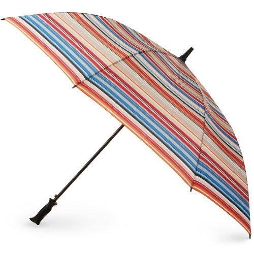 Totes Signature Auto Stick Umbrella