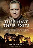They Have Their Exits, Airey Neave, 1781594724