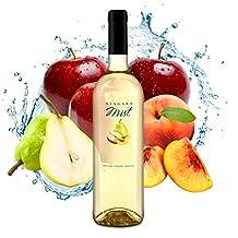 Niagara Mist Green Apple Sauvignon Blanc Fruit Wine Kit
