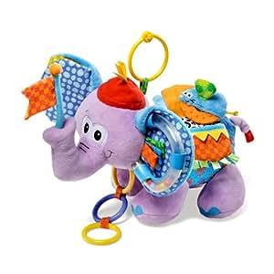 Amazon.com : Infantino Discovery Elephant : Baby