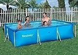 Bestway-56043-Frame-Pool-Stahlrahmenbecken-Splash-Jr-300-x-201-x-66-cm