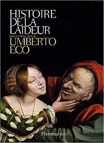 Histoire de la laideur par Eco