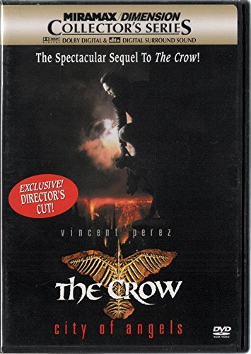The Crow - City of Angels (Collector's Series) ()