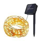 Best Innoo Tech solar panels - InnooLight Solar Starry String Lights 33 Feet Copper Review