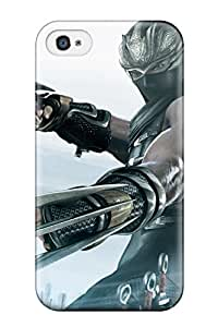 ipod Tuoch5 Case Cover Ninja Gaiden 2 Hdtv 1080p Case - Eco-friendly Packaging