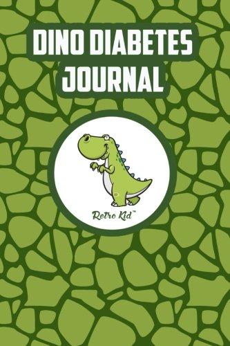 Dino Diabetes journal: Dino Diabetes Journal