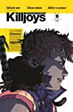 The True Lives of the Fabulous Killjoys, Becky Cloonan, Sierra Hahn, Gerard Way, Shaun Simon, 1595824626