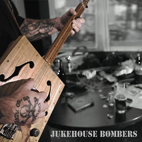Jukehouse Bombers - Death Or Glory (2017) [CD FLAC] Download
