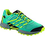 SCARPA Men's Neutron Trail Running Shoe Runner, Abyss/Lime, 42.5 EU/9.5 M US Review